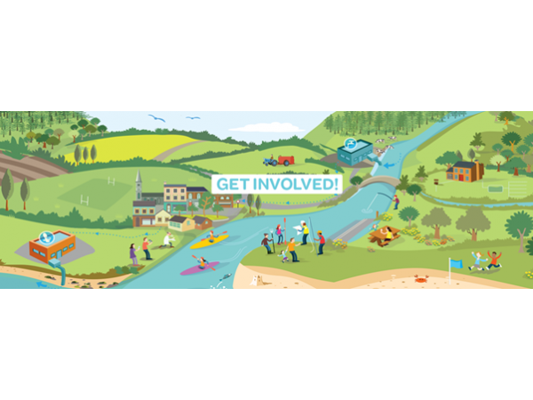 Do your local Rivers, Lakes, Streams, Canals and Wetlands matter to you?